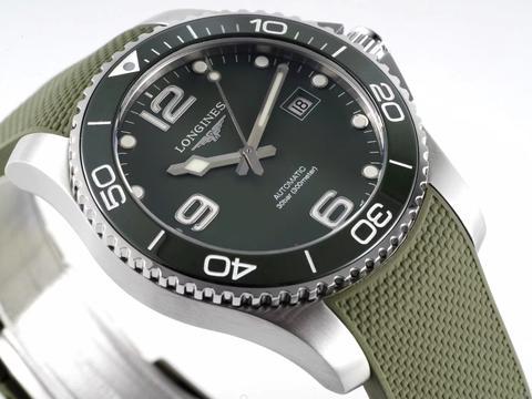 Siri说表:推荐6款顶级复刻腕表,你会喜欢哪款?