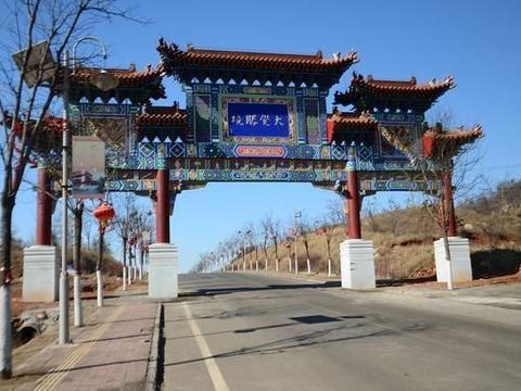 """唐山滦县这座古刹是""""滦州八景""""之一,与张学良""""改旗易帜""""有关"""