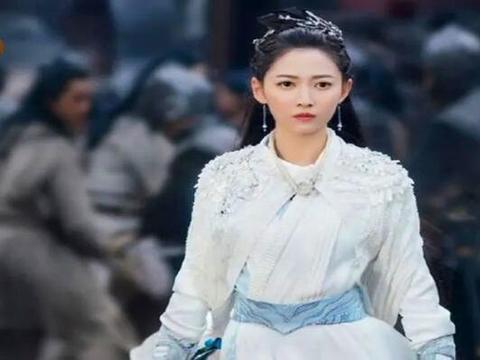 《镜双城》重磅来袭,李易峰再演古装剧,却输给了男二、男配?
