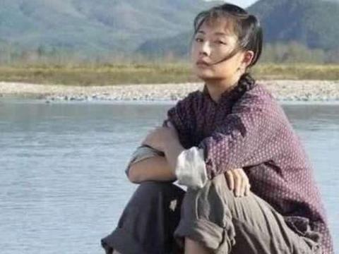 """女明星的""""村姑""""造型,刘亦菲还好,热巴还好,看到杨紫:形象呢"""