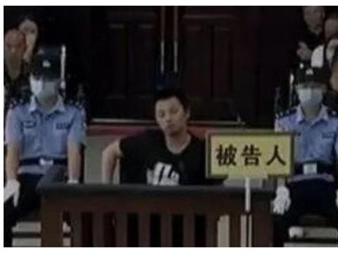 谭松韵妈妈被撞身亡案肇事者被判六年,谭松韵现身捐出所有赔偿款