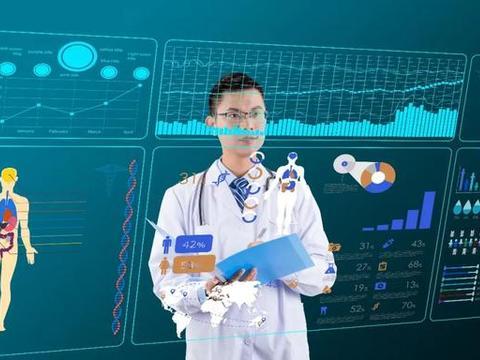 互联网医院天下三分,新氧算哪一类?