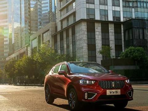 """长城又一""""硬汉""""SUV逆袭,动力竞争哈弗F7x,针对年轻消费者打造"""