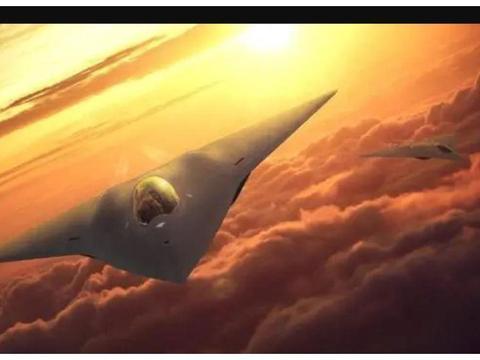 美国第6代战斗机首飞!打破多项世界纪录,歼-20已无用武之地?