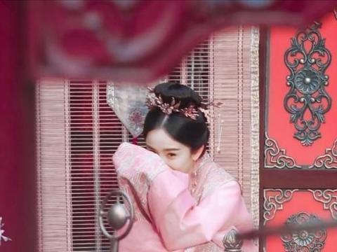 杨幂出演女律师,男主一角引关注,又是一场先婚后爱的恋情
