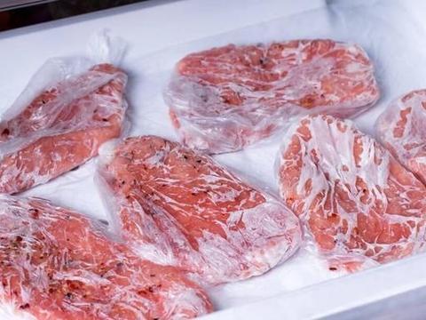 冷冻肉,到底是一种什么样的肉,和鲜肉有什么区别,能吃吗?