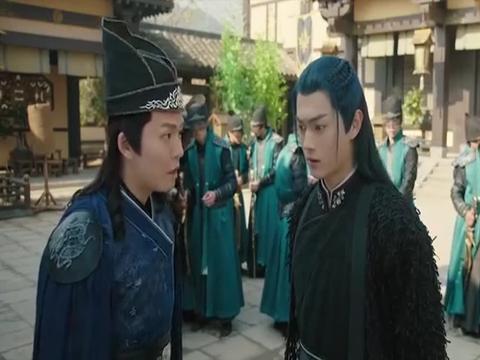 招摇:我的西山主啊,你是真的直男!