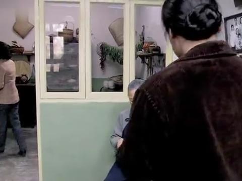金婚:佟志一心想往上爬,文丽却满嘴家长里短,听得佟志闹心!
