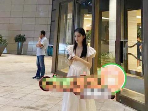 胡一天和赵樱子同回酒店,女方大男方三岁,又是一对姐弟恋?