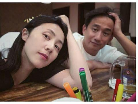 黄磊拍照技术一绝,镜头下的孙莉气质一流,神仙夫妻惹网友惊羡