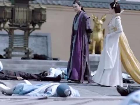 妲己杀入五岳仙盟,两位女神迎来最后一战,结局意外又惋惜