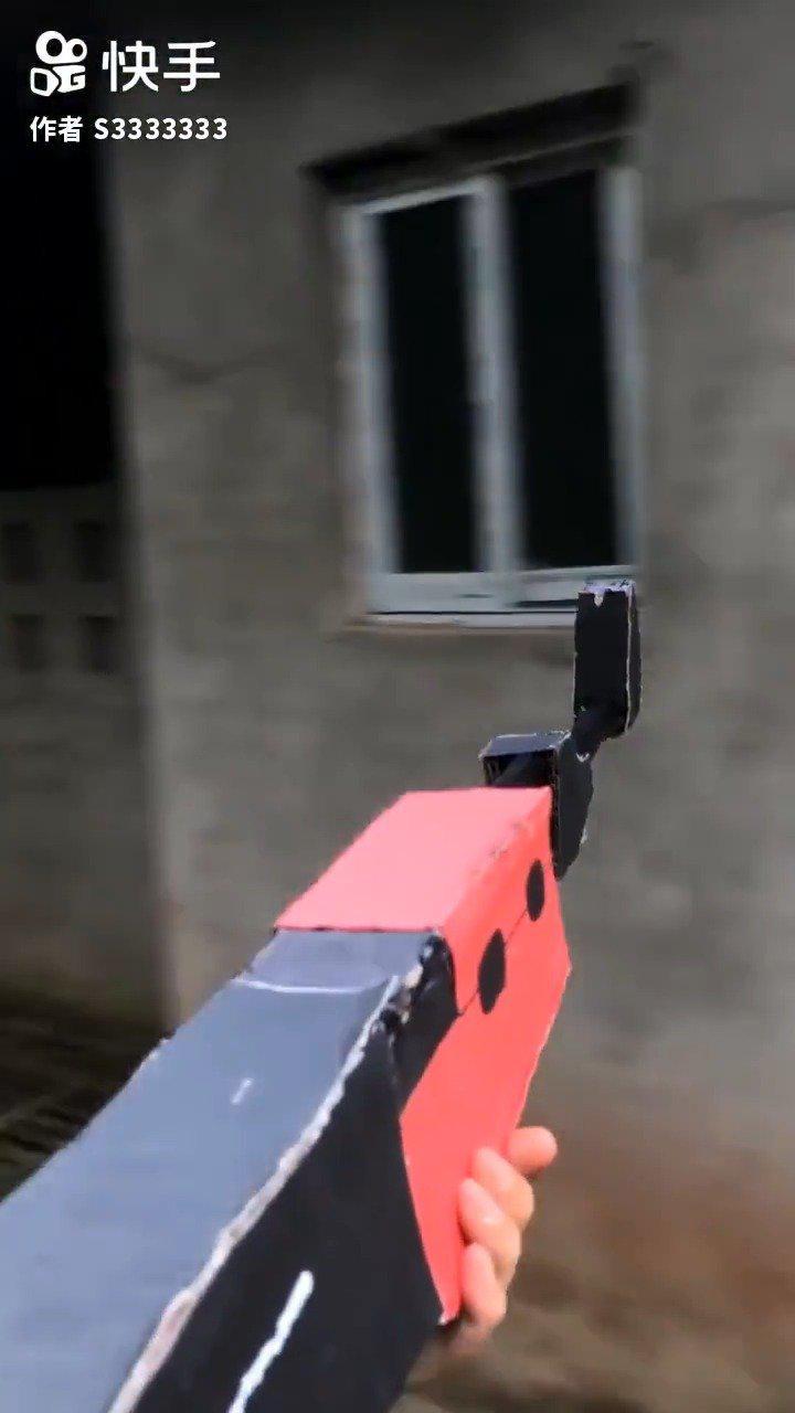 硬核真人版穿越火线,这游戏你还在玩吗?
