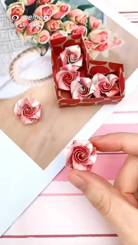 折几朵玫瑰花,后来遇见你,治愈我的伤疤哈哈哈