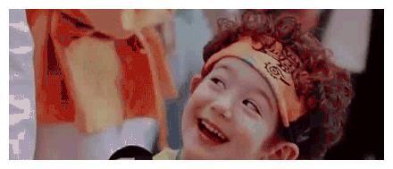 影视剧中的可爱童星,一共十位,释小龙和郝劭文长在很多人笑点上