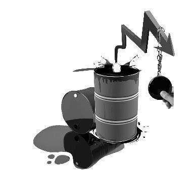 金都财神:9.20全球原油库存下降,原油多头收复失地