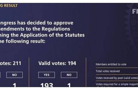 193票同意1票反对!蒋光太成国脚,高拉特可惜了,4人可归化