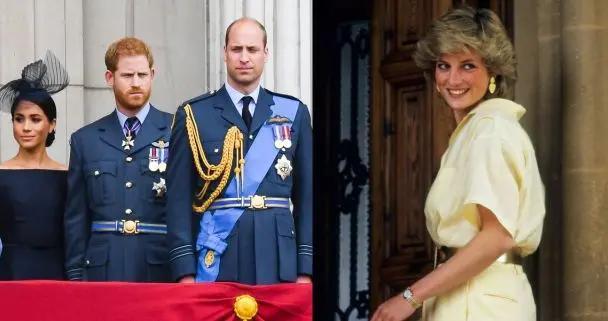 梅根哈里要跟网飞合作拍剧签下巨额合同?怕被揭短,皇室很不舒服
