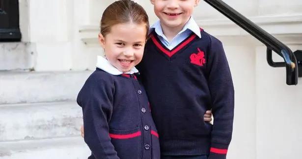 学校里只允许英国王室例外的防疫规定,你知道是什么吗?