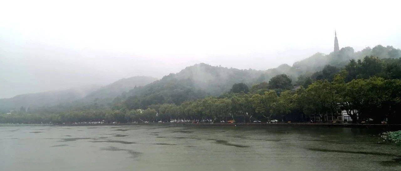 新一股冷空气影响,22日起中到大雨,局部暴雨!国庆前会晴吗?