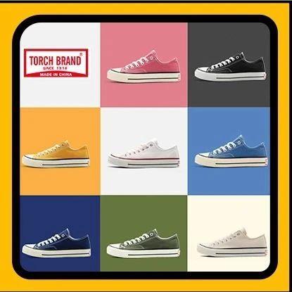 89元百年国产帆布鞋叫板匡威:比我多一个logo,就可以贵我500块?