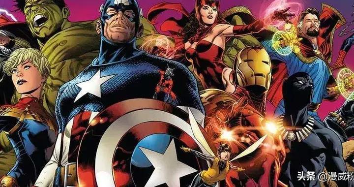 盘点漫威漫画中,与蜘蛛侠设定类似的5大反派