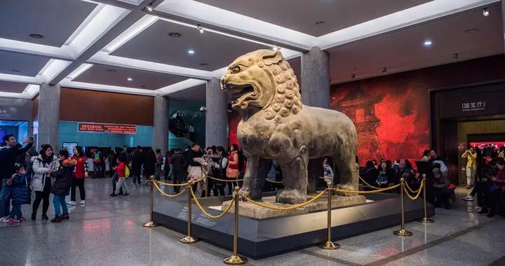 山西最顶级的博物馆,现免费对游客开放,不过需要提前预约