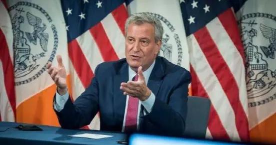 纽约市长办公室职员休假一周,财政赤字如此严重