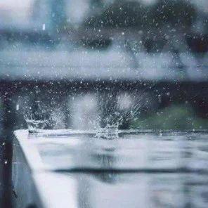 九江气温低至17℃!大雨+降温持续!但有个好消息...