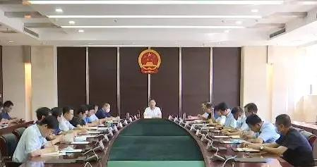 潍坊寿光市:全员上阵 全力以赴做好复审迎测各项工作