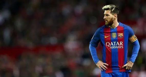 梅西在巴萨退役?巴托梅乌:我不能让梅西离队 他是球队成功保障