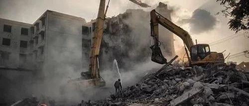 温州市区一老住宅区要拆迁了!