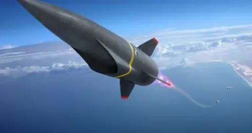 美军要成为高超声速强国少不了的技术:进度追不上俄罗斯才叫难受