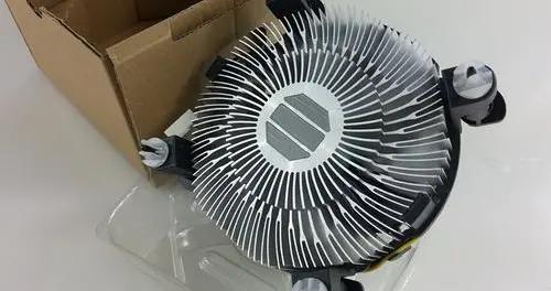 为啥带K的CPU都不送散热器 厂商真的是抠门吗?