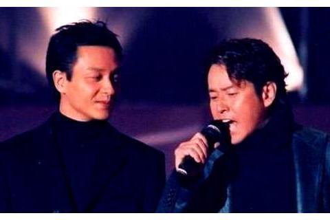 张国荣与谭咏麟各自拿出3首经典的歌曲来对比,你猜谁会胜出
