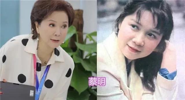 女星年轻时,刘雪华洋气,郑佩佩精致,看到宋丹丹:难怪说漂亮