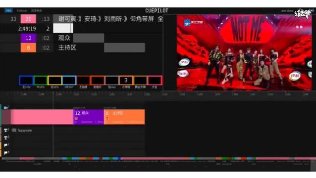919好奇夜The9一键换装电子脚本导播视角来了……