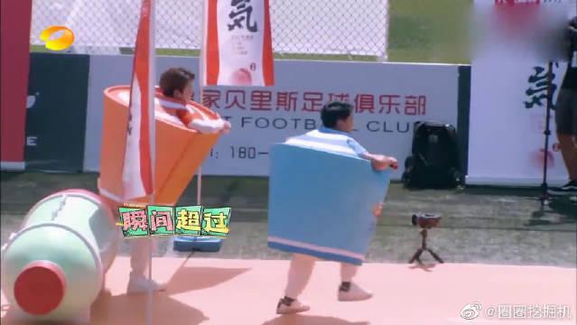 王耀庆&王鹤棣&吴奇隆&黄明昊&陈学冬