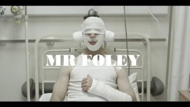 获奖黑色幽默短片《Mr. Foley》