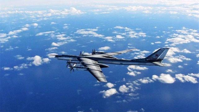 俄军轰炸机火力全开,在叙利亚炸了七天七夜,美军准备退出?