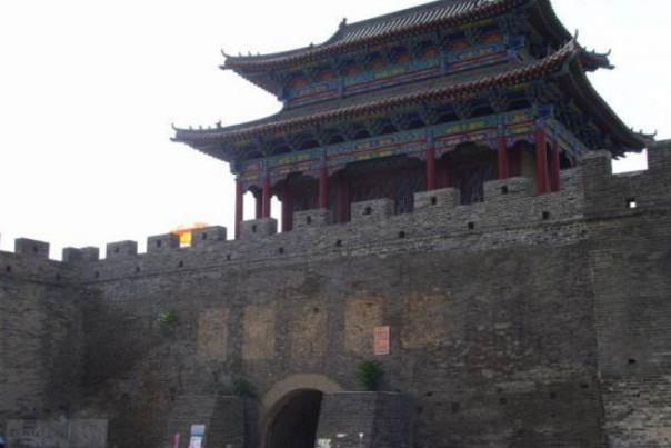 """邯郸一古城走红,门票仅需70元,有""""北国小江南""""之称"""