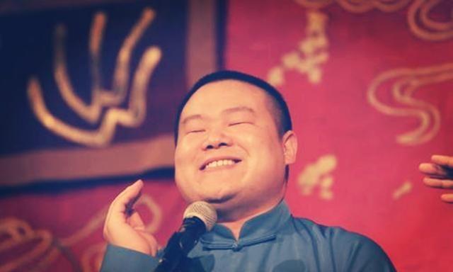 岳云鹏拒绝助理借钱,茶壶嘴不能对人 网络上有一种低情商