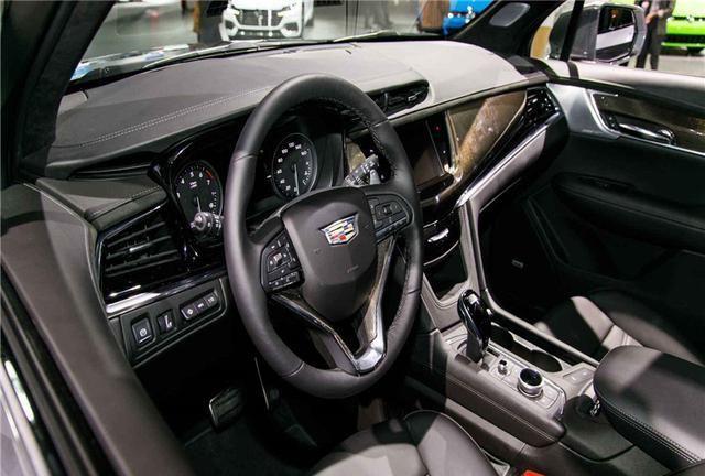 凯迪拉克再现骨折卖车,XT4新款刚上市,厂商直接自砍一刀