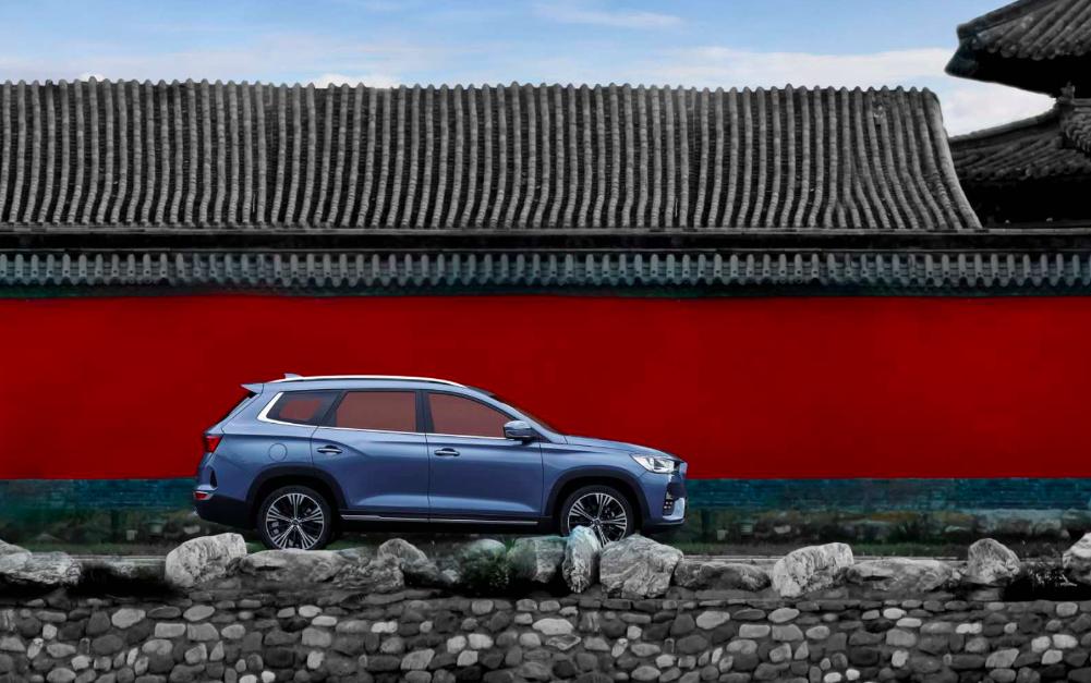从旅行+到影院级大SUV,捷途X90的营销做对什么?
