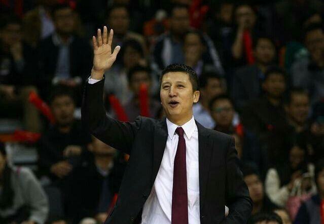 李洪庆为什么能决定解雇郭士强?