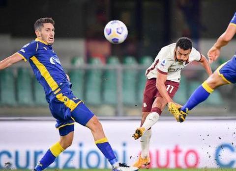 以天残地缺的阵容开季,意甲第一轮罗马0:0维罗纳!