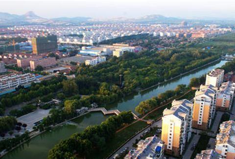 """青岛最吃香的县级市,喜迎一所""""重量级""""大学,计划明年秋季招生"""