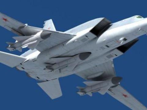 俄罗斯最强轰炸机,能搭载超高音速导弹,4架就能摧毁一艘航母