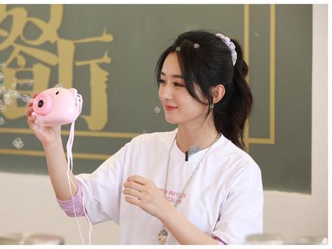 《中餐厅4》完美达成营业目标 赵丽颖暖心解围获好评