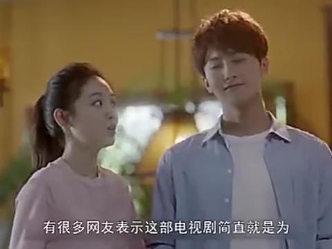 《夜空中最亮的星》黄子韬上演戏中戏,男扮女装美过女主吴倩