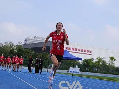 全国女排锦标赛:小组赛36场,津苏对决为最大看点,谁占上风